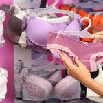 Global lingerie market size, growth and forecasts